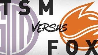Video TSM vs. FOX - Week 4 Day 2   NA LCS Summer Split   TSM vs. Echo Fox (2018) download MP3, 3GP, MP4, WEBM, AVI, FLV Agustus 2018