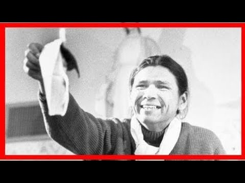 Dennis banks, local american activist and wounded knee occupier, dies at eighty