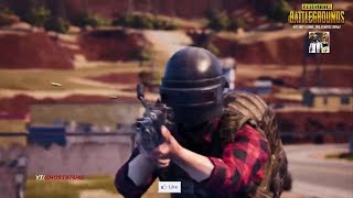 PUBG MOBILE I M NOT A PRO WITH SUBSCRIBERS THANK