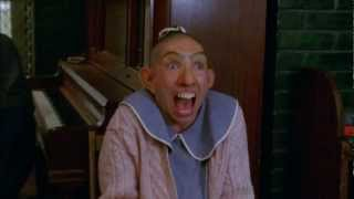 Pepper in AHS: Asylum
