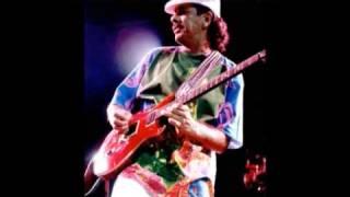Carlos Santana - Touchdown Raiders 1985