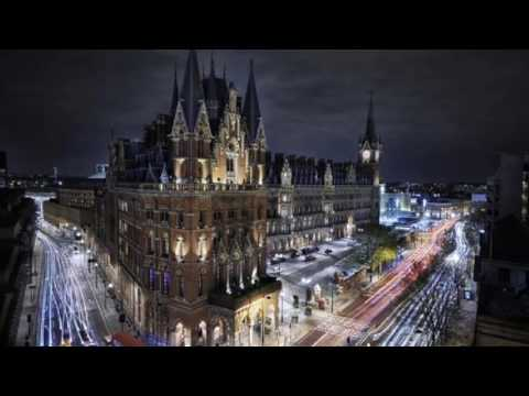 St Pancras Renaissance, A Marriott Luxury & Lifestyle Hotel ***** - London, United Kingdom