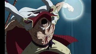 Gura Gura/Quake Quake showcase | Roblox One Piece: Open Seas