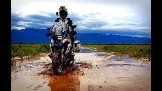 R1200GS - Epic Adventure in South America: Argentina