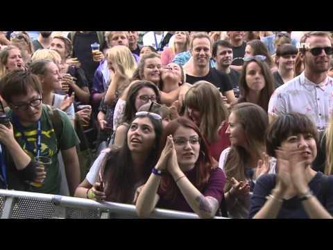 Belle and Sebastian Oya Festival 2015 Live Full Show