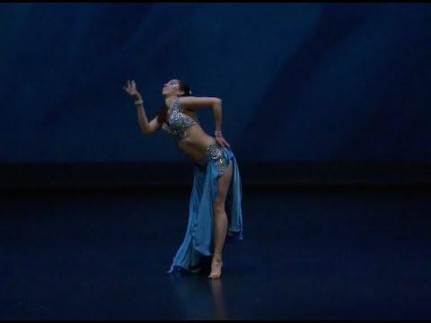 Gitza - Water dance