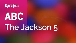 Karaoke ABC - The Jackson 5 *