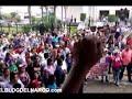 Narcoviolencia desplaza a 900 personas en Guerrero