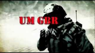 Video Promocional de recrutamento do Clan GBR(BF3)
