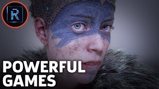 What Game Should You Play After Hellblade: Senua