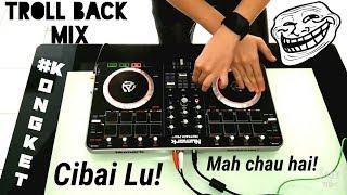 Panggil Marilah Mix Ft. Mango Man | Throwback Mix September 2017
