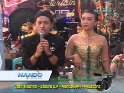 MANIS Bersama Campursari Dangdut Kreasi Baru Zelinda 2016
