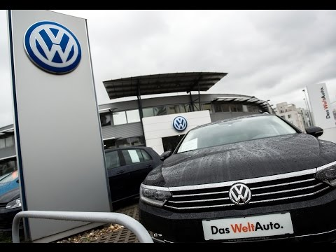 Volkswagen at Energy and Commerce committee