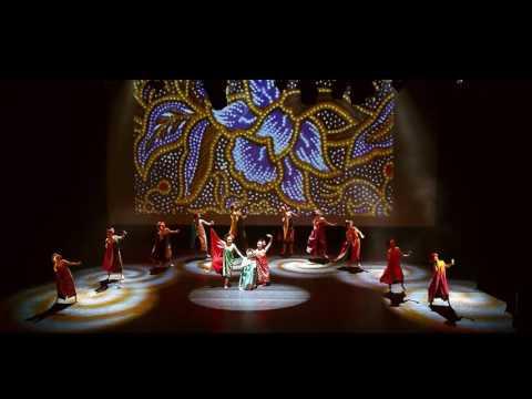 2016 Macau International Dance Festival Pasukan Malaysia