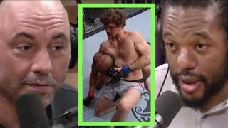 Baixar Herb Dean Defends His Askren/Lawler Stoppage | Joe Rogan