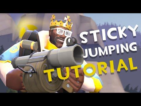 TF2: Sticky Jumping Tutorial