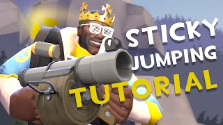 TF2 Sticky Jumping Tutorial