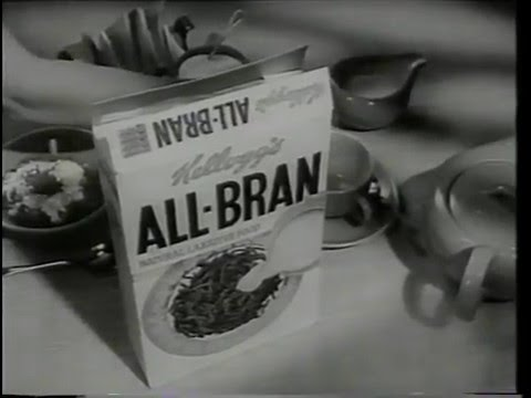 Classic British Adverts from the 1950s and 1960s Part 2/2
