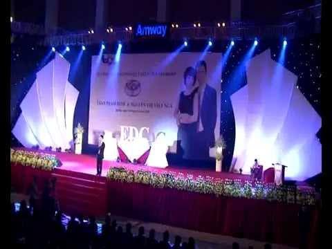 Sự lựa chọn quan trọng hơn nỗ lực - EDC đầu tiên Việt Nam