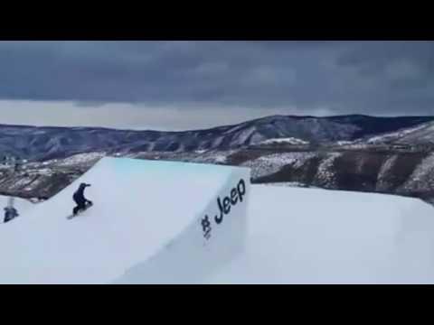 Winter X GAMES 2016 Aspen Colorado., Twenty One Pilots, DJ Snake