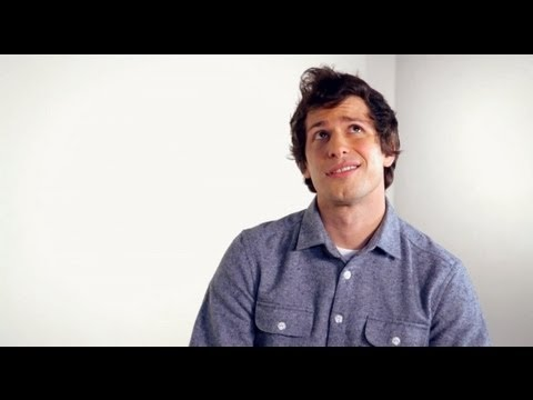 Andy Samberg in Tegan and Sara's Heartthrob: The Interviews