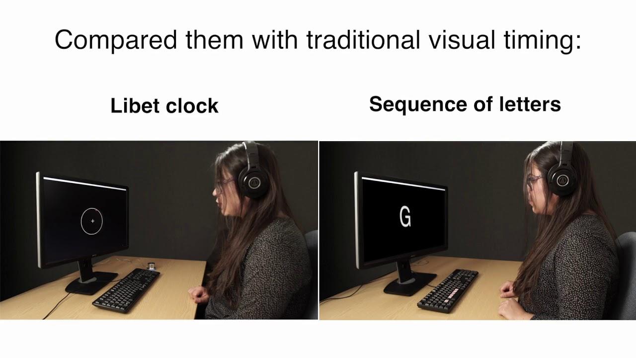 Beyond the Libet Clock