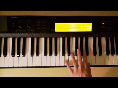 Bbmadd2 Piano Chord Worshipchords
