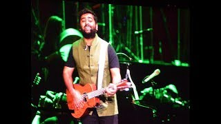 Agar Tum Saath Ho Arijit Singh Live Concert Qatar 2019