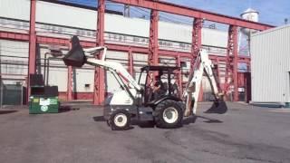 2006 Terex 760B Backhoe for Sale - New Jersey , PA, DE