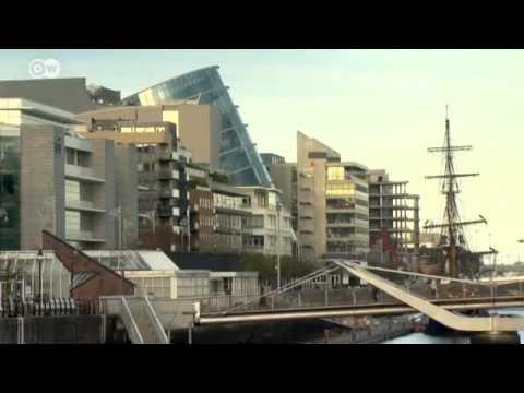 Eurozone Crisis - Ireland | Made In Germany