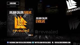 Baixar Julian Calor - Evolve [OUT NOW!]