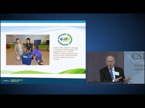 Leadership Spotlight: City & County Efforts