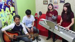 Gambar cover Last Scene - SHIGATSU WA KIMI NO USO Live Action (Cover)
