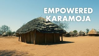 Empowered Karamoja