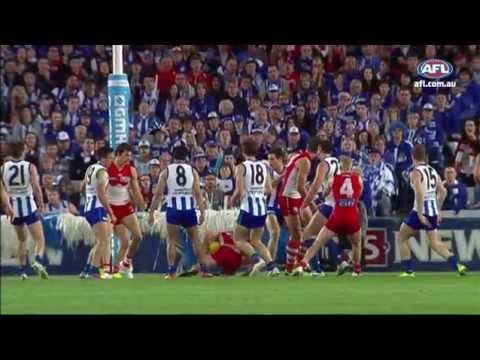 The Season's Best - Sydney Swans