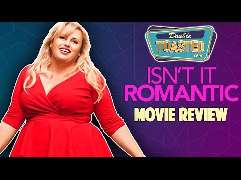 ISN'T IT ROMANTIC MOVIE REVIEW – Double Toasted Reviews