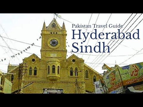 Hyderabad Tour 2018 Sindh Tavels