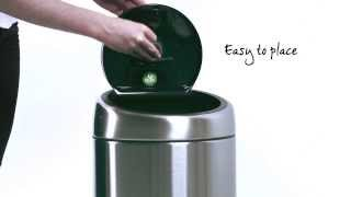 Brabantia Perfume your Bin - Kitchen Bin Air freshner