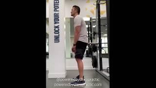 Posture Reset