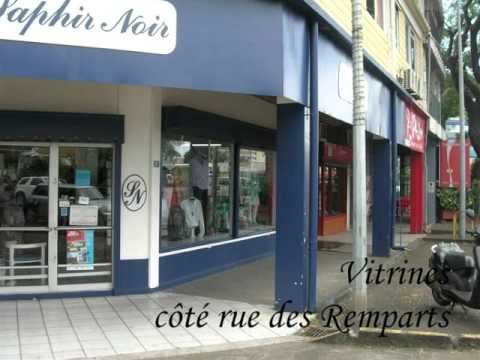 Vente De Bail Tout Commerce 12 600 000 Xpf Loyer 97 500 Mois