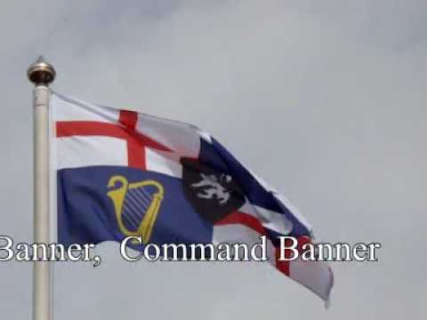 Historic British Naval Ensigns - Flags I have flown