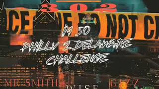 INNER NEW CIRCLE RECORDS & MOST HATED YNIC ENT IM SO PHILLY/BROOKLYN/DELAWARE CHALLENGE SONG REMIX