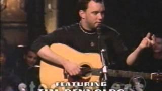 Storytellers Dave Matthews and Tim Reynolds - part 3
