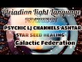 Star Gate Sign,Galactic Healing by Psychic Louise Jones & ET Ashtar ***