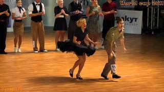 Final-Fast,(4) CHERUBIŃSKI Grzegorz - CHERUBIŃSKA Agnieszka