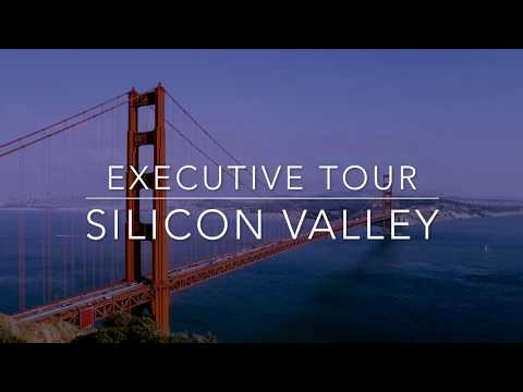 Learning Journey Silicon Valley