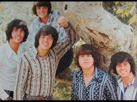 The Osmonds (song) We All Fall Down