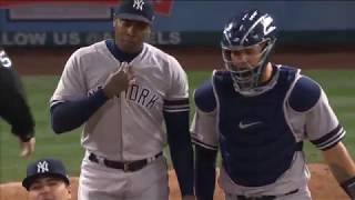 New York Yankees Highlights: vs Los Angeles Angels | 4/24/19