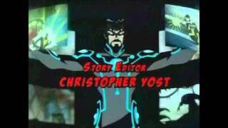 Avengers - Earth