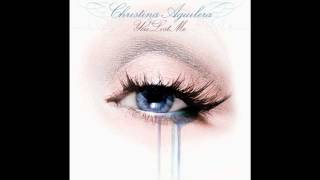 Christina Aguilera - You Lost Me (Official Instrumental)